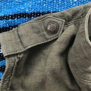 Lucky Brand Jackets & Coats - LUCK BRAND VEST